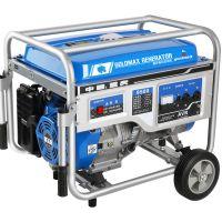 高迈8.0KW汽油发电机GM9500 厂家直供