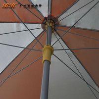 定制-鹤山新华教育太阳伞 沙滩伞 遮阳伞