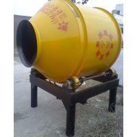 合作天旺400/600/800型加厚筒身简易沙灰搅拌机