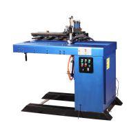 德力 SSW自动氩弧直缝焊机 油箱焊机 价格优惠