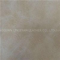 Environmental Pu Leather For Furniture And Decoration