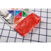 泉绿恒2米红色塑料PE一次性喜宴酒店宴席喜庆桌布聚会烧烤台布
