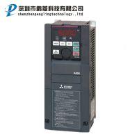 电梯门机变频器高性能矢量重载型三菱变频器FR-A800系列三相380V