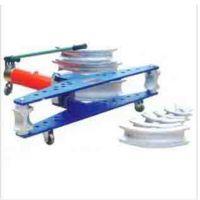 供应SWG-3手动液压弯管机 液压弯管机 热销华北地区