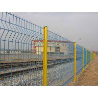 浸塑护栏网防锈绿色防护网现货供应 量大优惠