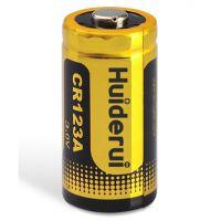 长期供应3伏一次性锂锰电池CR123A