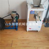 长短自由空心棒膨化机 多功能玉米棍膨化机 江米棍机 振德热销