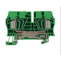 魏德米勒接线端子ZPE 6接地型接线端子1608670000
