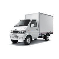 深圳新能源汽车纯电动面包车物流车4米2货车出租