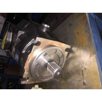 意大利普曼普搅拌车PMH M110马达搅拌车专用高压泵