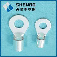 国产冷压端子OT10-6 ot'接线端子 兴荣制品,端子接头方案优化者 浦东可到