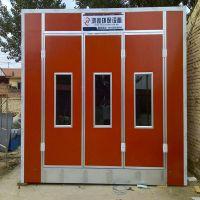 湖南长沙防雨型汽车烤漆房 结实耐用的喷烤漆房厂家就选鸿鑫牌