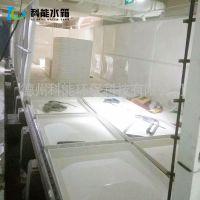 科能专业出售模压smc玻璃钢水箱 拼装生活/消防/人防/战时给水设备