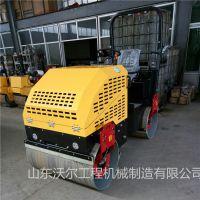 现货出售 全液压双钢轮振动压路机 沥青路面柴油压路机