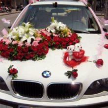 防城港市节日鲜花防城港花束礼盒15296564995婚礼花车 婚礼策划