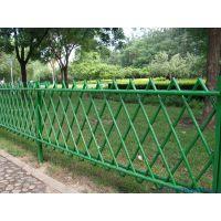 北京仿竹节围栏,北京仿竹节篱笆栅栏,201喷塑草坪护栏,HC锌钢围墙栏杆