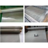平纹编织304不锈钢网 60目不锈钢筛网过滤网