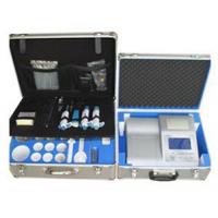 多功能食品安全检测仪价格 型号:JY-HHX-SJ1030 金洋万达