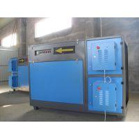 恒盟环保专业生产光氧设备