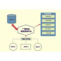 广播电视移动数据管理平台