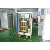 上海言诺sbw-80kva三相平衡补偿电力稳压器