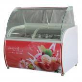 武汉厂家直销冰淇淋展示柜