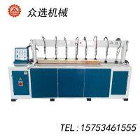 木器厂专用机械 木工曲直线仿形铣边机 众选机械供应