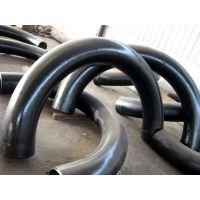 厂家供应20#碳钢不锈钢 国标无缝3D4D弯管大弯、90°锅炉管件配件弯头 弯头种齐全