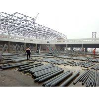 网架钢结构工程一站式服务商 网架行业十大品牌东吴网架