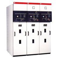 上海众路电气XGN口一12箱型固定式交流金属封闭开关设备