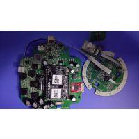 电路板研发设计 方案开发 成品调式 PCBA抄板 LED灯板开发PCB生产