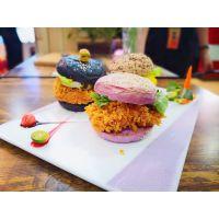 兰州汉堡加盟排行榜-贝克汉堡西式快餐加盟品牌