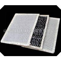 启东膨润土防水毯价格 GCL放水毯厂家