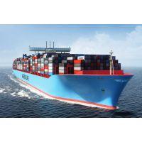国际海运整箱海运拼箱海运散货海运进口海运出口海运