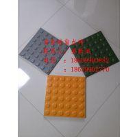 甘肃武威陶瓷盲道砖的制作加工过程7