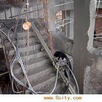 南京高新开发区专业电梯门切割.工程打孔.大理石切割钻孔是怎么样收费的!
