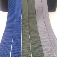 工厂定做各种各样的尼龙背包肩带 肩背带 颜色规格款式可根据要求定做