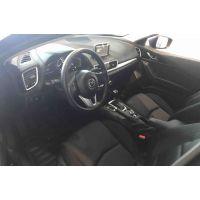 马自达3 Axela昂克赛拉 2014款 三厢 1.5L 自动豪华型