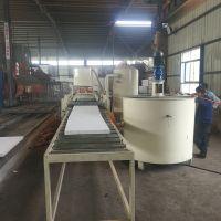 A级防火保温板生产设备改性聚苯板设备厂家