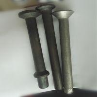 管廊支架预埋槽铆钉 c型钢铆钉 高铁哈芬槽铆钉
