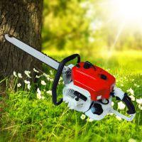 果园果树移栽机械 便携式挖树机 汽油手提式挖树机