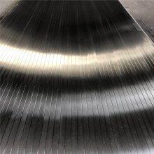 新云 不锈钢钢格栅板价格是多少?不锈钢格栅有便宜一点的厂家吗?