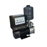 SMI10-2不锈钢稳压变频泵自来水管网增压泵