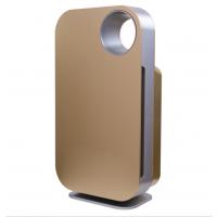 新款家用空气净化器卧式负离子杀菌除雾霾PM2.5甲醛会销礼品净化器