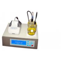 中西 微量水分测定仪库号:M390396 型号:CC92-ZTWS-8