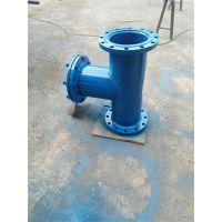 益多厂家可定制 T型过滤器 管道专用过滤器 耐用耐腐蚀价格低