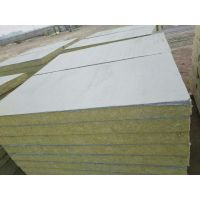 芜湖5cm厚保温岩棉复合板厂家,每立方报价