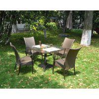 潮州新款套桌椅价格 茶餐厅套桌椅批发商