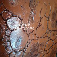 哈尔滨压模地坪,压模混凝土材料模具材料厂家包工包料,工艺精湛