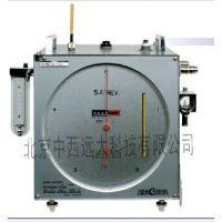 湿式气体流量计防腐型/日本 型号:W-NK-0.5B库号:M401127